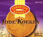 Jode Koeken (ONLY 1 LEFT)