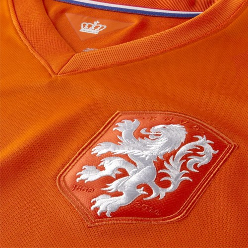 Youth Orange Jersey Replica