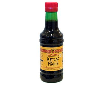 Ketjap Manis produced by Conimex