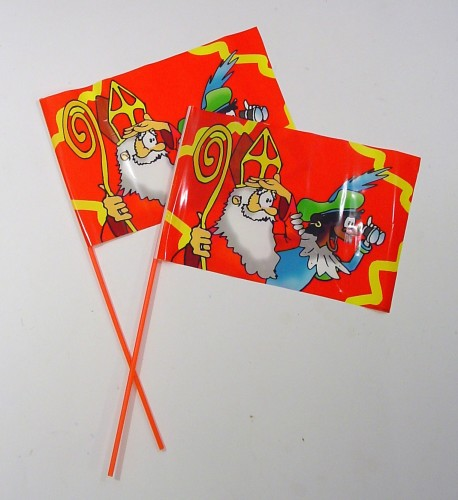 Sinterklaas Flags