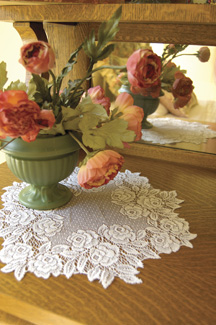 Table Lace 1-2 week delivery